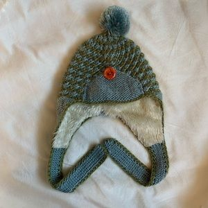 Pistil Winter Hat